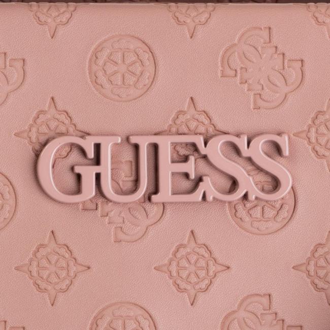 Handbag GUESS Janelle (SP) HWSP74 33090 RWO