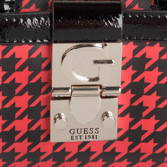 Handbag GUESS Lucienne (HT) HWHT74 66050 HOU