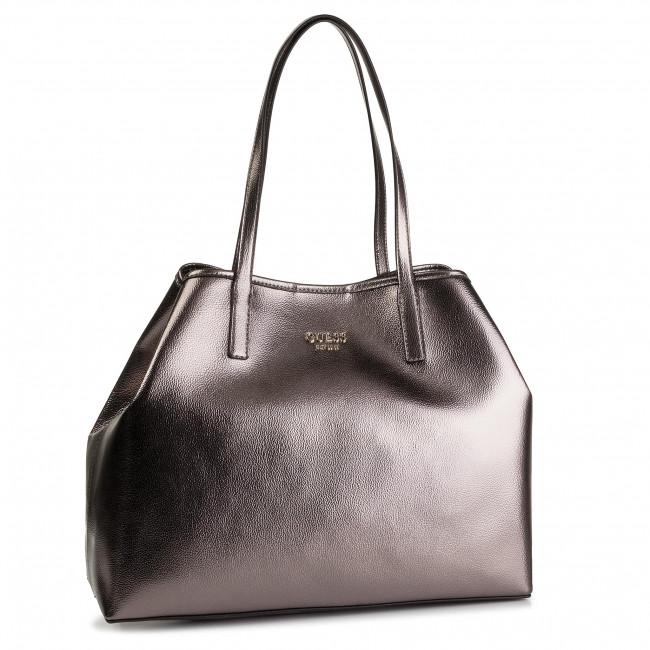 Handbag GUESS Vikky (MG) HWMG69 95240 PEW