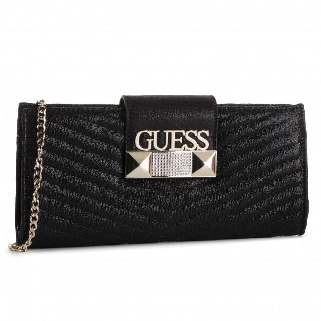 Handbag GUESS Jazzie (MG) Evening Bags HWMG74 47730 BLA