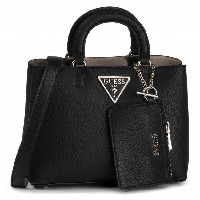 Handbag GUESS Aretha (VG) HWVG74 39060 BLA