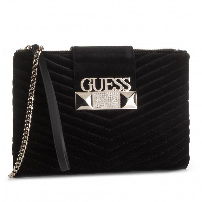 Handbag GUESS Jazzie (VT) Evening Bags HWVT74 47690 BLA