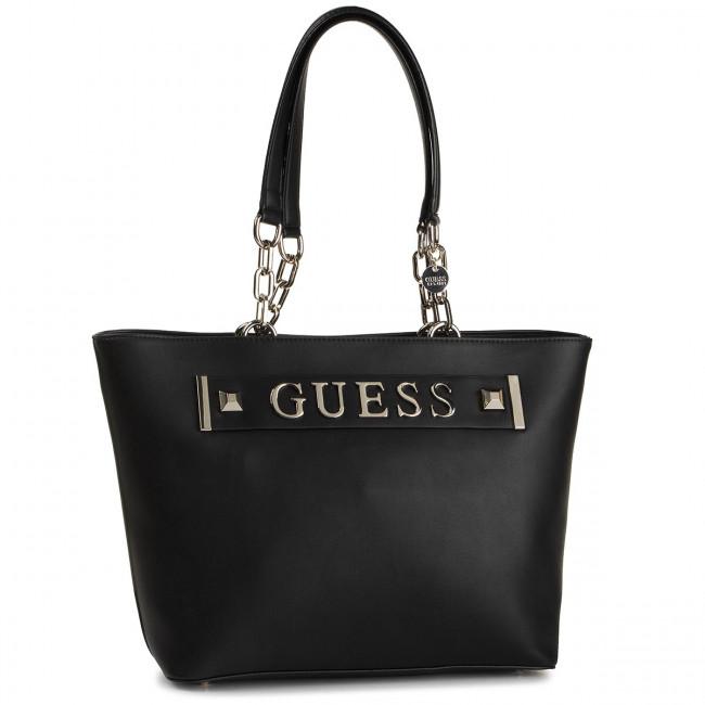Handbag GUESS Kerrigan (VG) HWVG74 42230 BLA