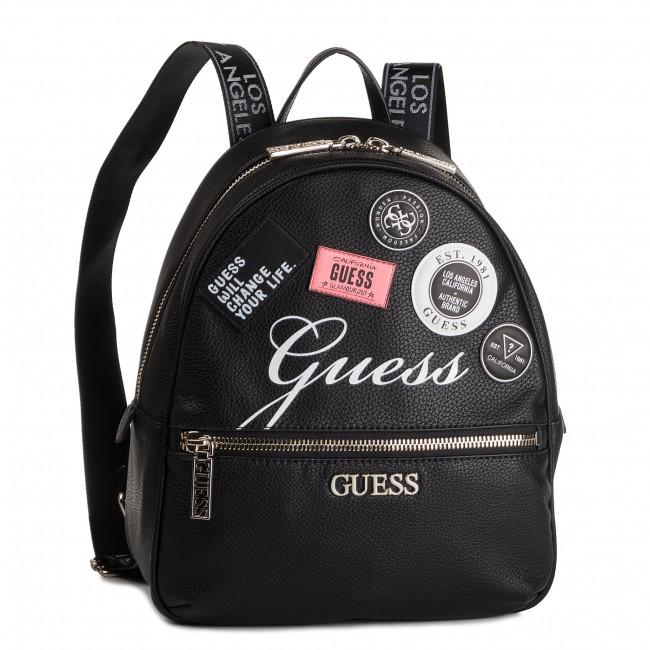 Backpack GUESS Ronnie (VP) HWVP74 45330 BLA