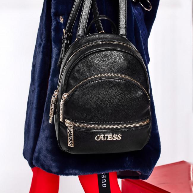 Backpack NIKE - BA6393 010 Black - Sports bags and