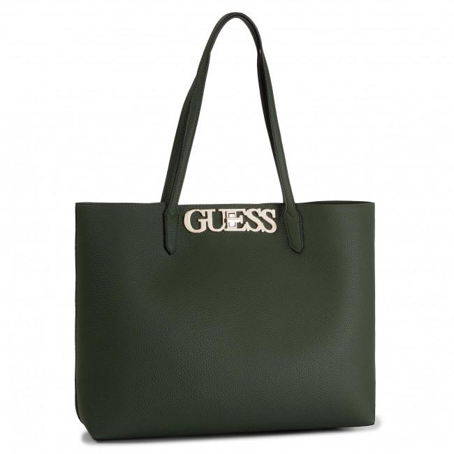 Handbag GUESS Uptown Chic (Vg) HWVG73 01230 FOR