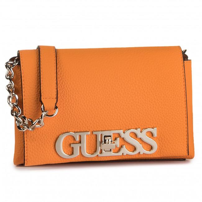 Handbag GUESS Uptown Chic (Vg) Mini HWVG73 01780 ORA