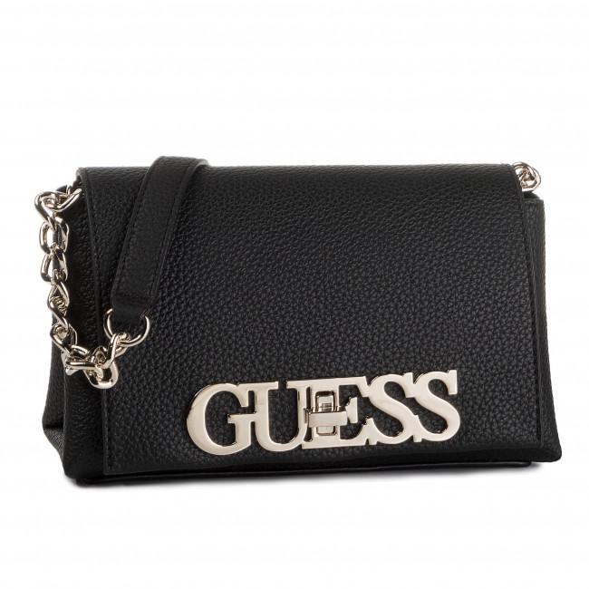 Handbag GUESS Uptown Chic (VG) Mini HWVG73 01780 BLA