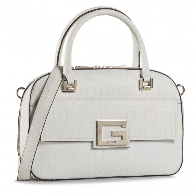 Handbag GUESS - Brightside (Vd) HWVD75 80060 WHI