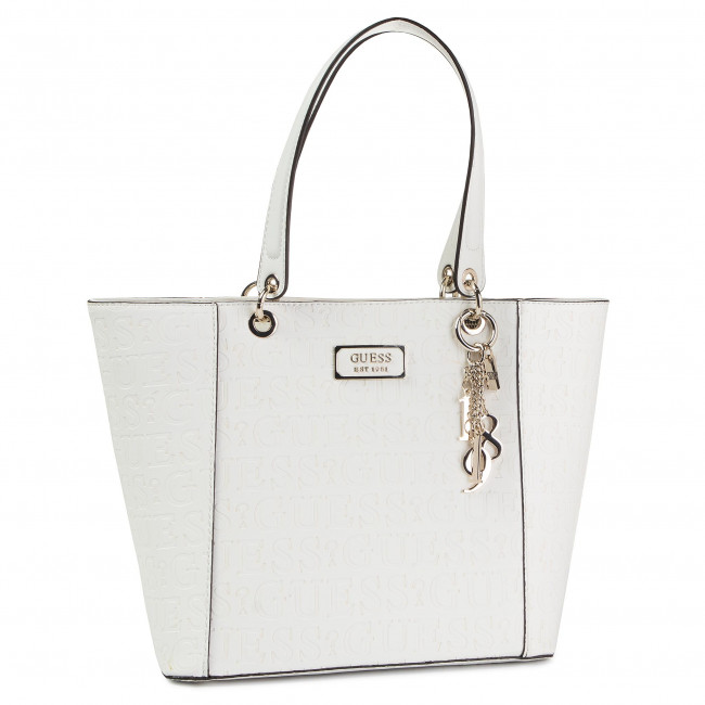 Handbag GUESS Kamaryn (VD) HWVD66 91230 WHI