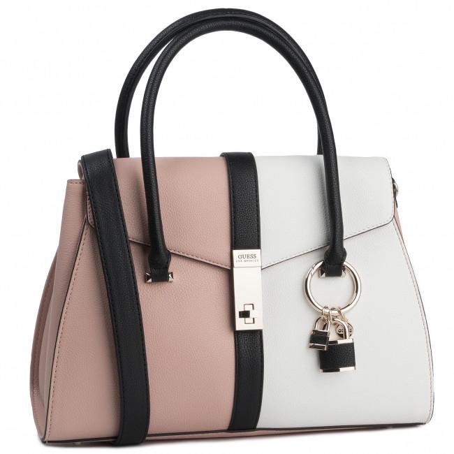 Handbag GUESS Asher (VG) HWVG74 77070 RSM