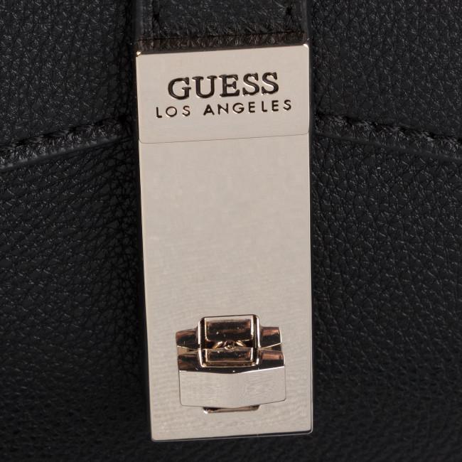 Handbag GUESS Asher (VG) HWVG74 77180 BLA
