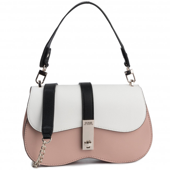 Handbag GUESS Asher (Vg) HWVG74 77180 RSM