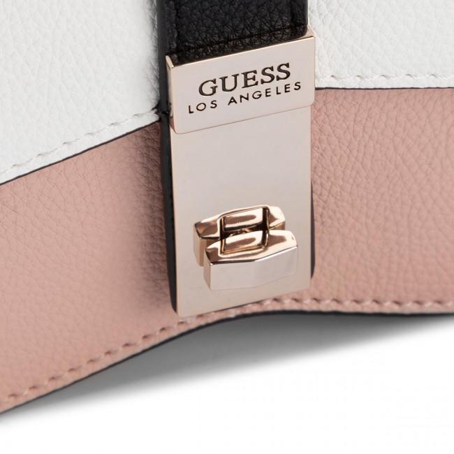 Handbag GUESS Asher (VG) Mini HWVG74 77780 RSM