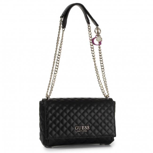 Handbag GUESS Brielle (VG) HWVG75 81210 BLA
