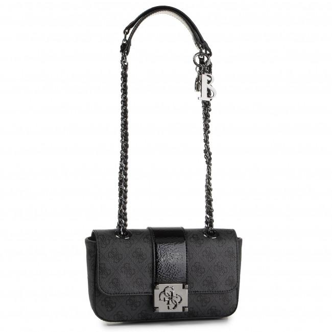 Träck Författare mat  Handbag GUESS - Logo City (SM) HWSM74 76180 COA - Evening handbags ...