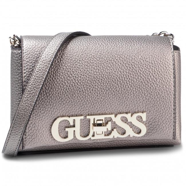 Handbag GUESS Uptown Chic (MG) Mini HWMG73 01780 PEW