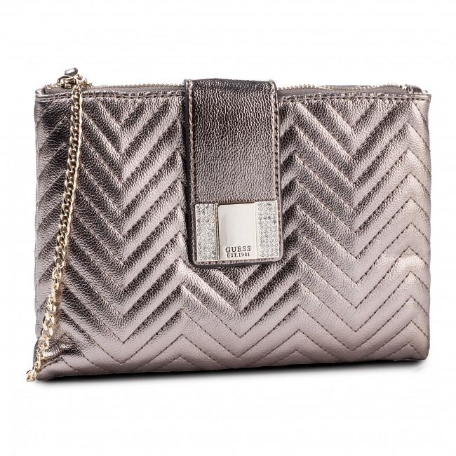 Handbag GUESS Night Twist (MQ) HWMQ75 87690 PEW