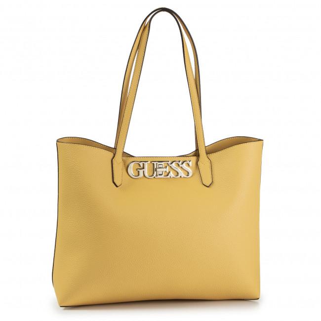 Handbag GUESS Uptown Chic (VG) HWVG73 01230 YEL