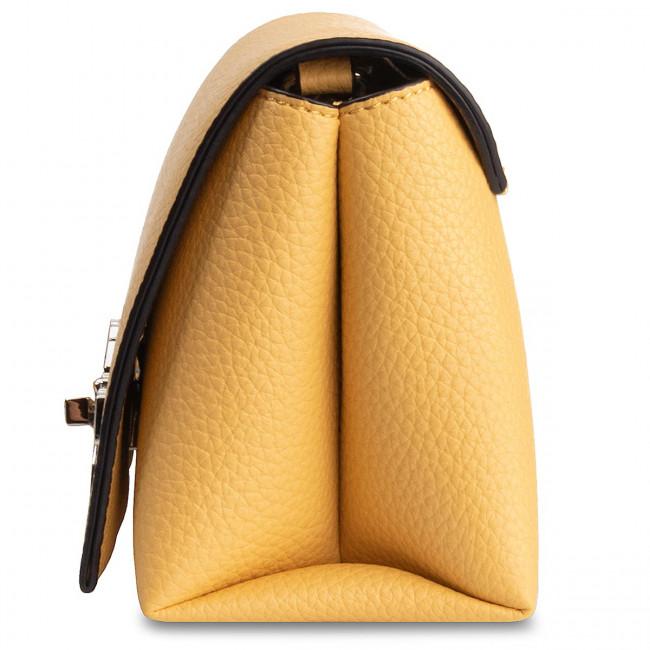Handbag GUESS Uptown Chic (VG) Mini HWVG73 01780 YEL