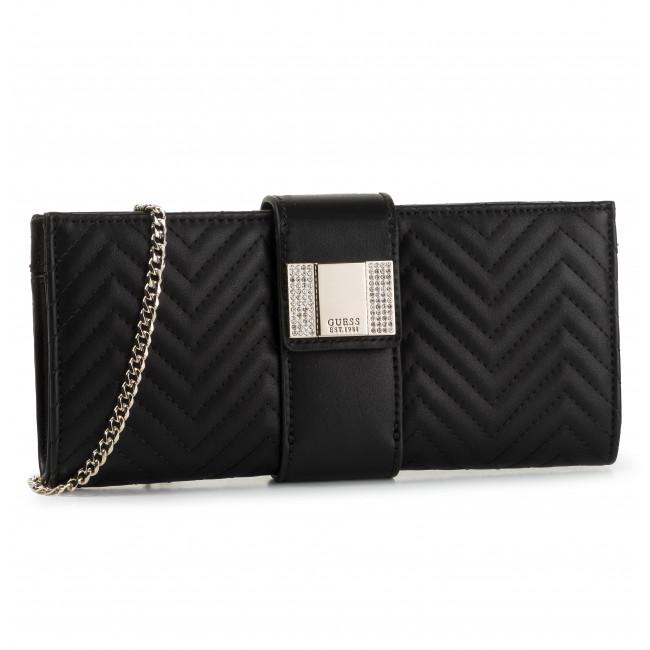 Handbag GUESS Night Twist (VQ) Evening Bags HWVQ75 87730 BLA