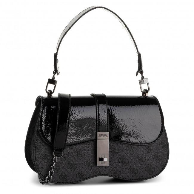 Handbag GUESS Asher (SM) HWSM74 77180 COA