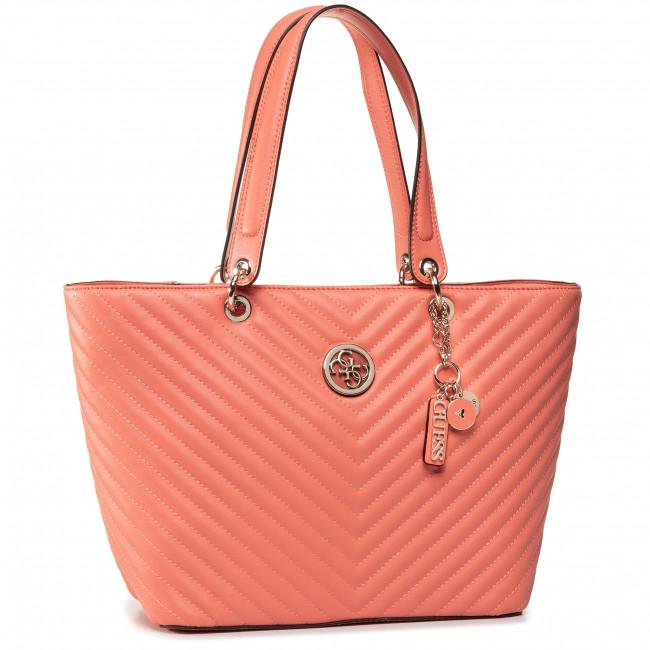 Handbag GUESS - Kamryn (BQ) HWBQ66 91230  COR