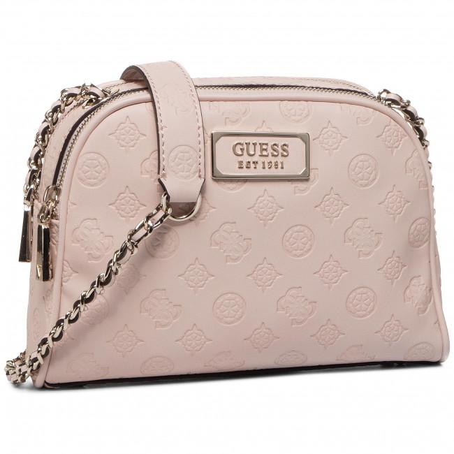 Handbag GUESS Logo Love (SG) HWSG76 62140 BLS