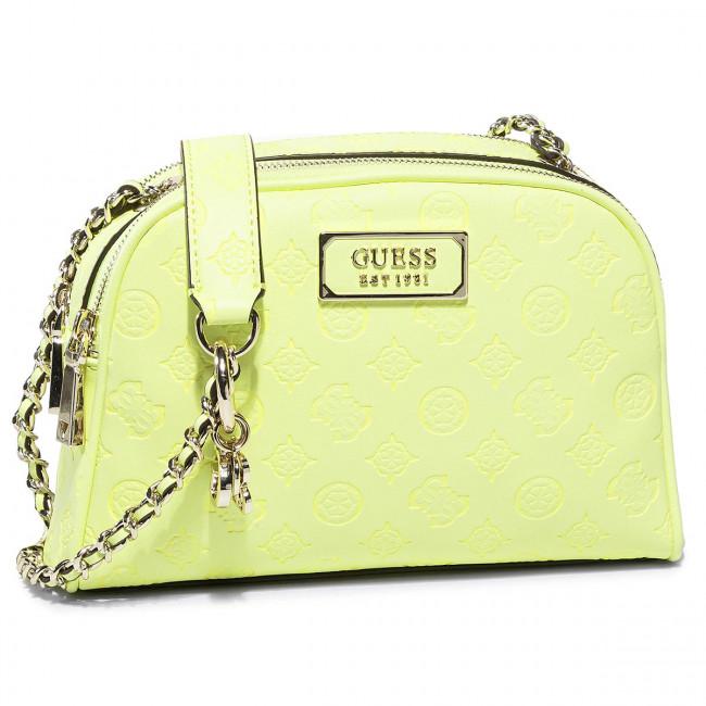 Handbag GUESS Logo Love (SG) HWSG76 62140 LIM