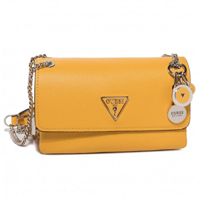 Handbag GUESS Narita (VG) HWVG76 65180 YEL