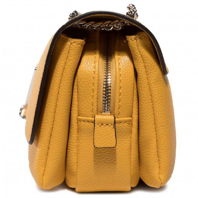 Handbag GUESS Narita (VG) HWVG76 65180 YEL Evening