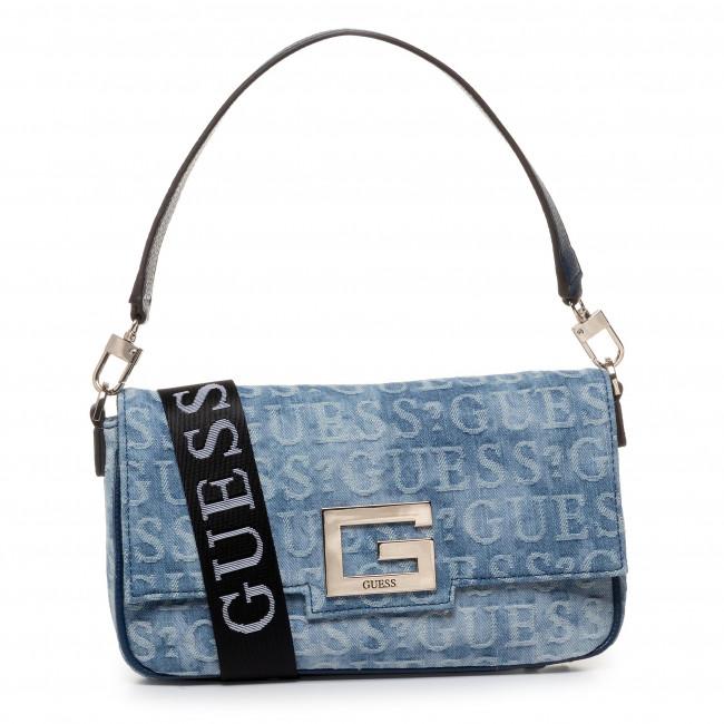 Handbag GUESS - BrightSide (DL) HWDL75 80190 DEN