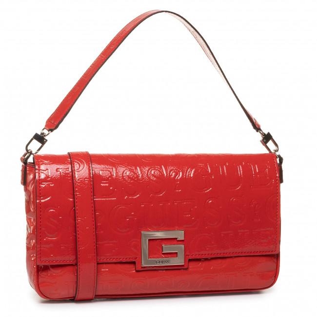 Handbag GUESS - Brightside (TG) HWTG75 80200  POP