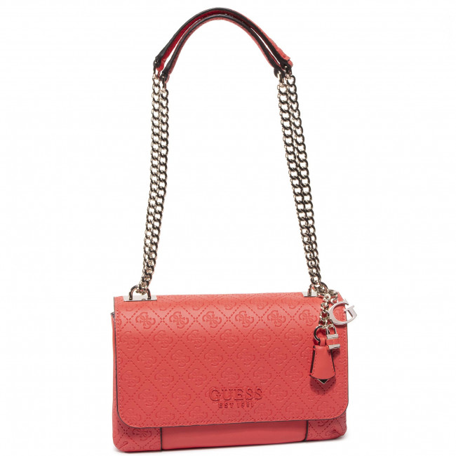 Handbag GUESS Holly (SG) HWSG76 69210 COR