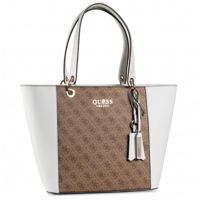 Handbag GUESS - Kamryn (Sk) HWSK66 91230 WML