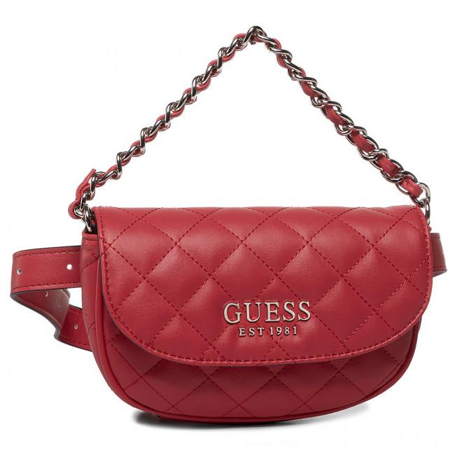 Waist Pack GUESS Melise (VG) Mini HWVG76 67800 RED