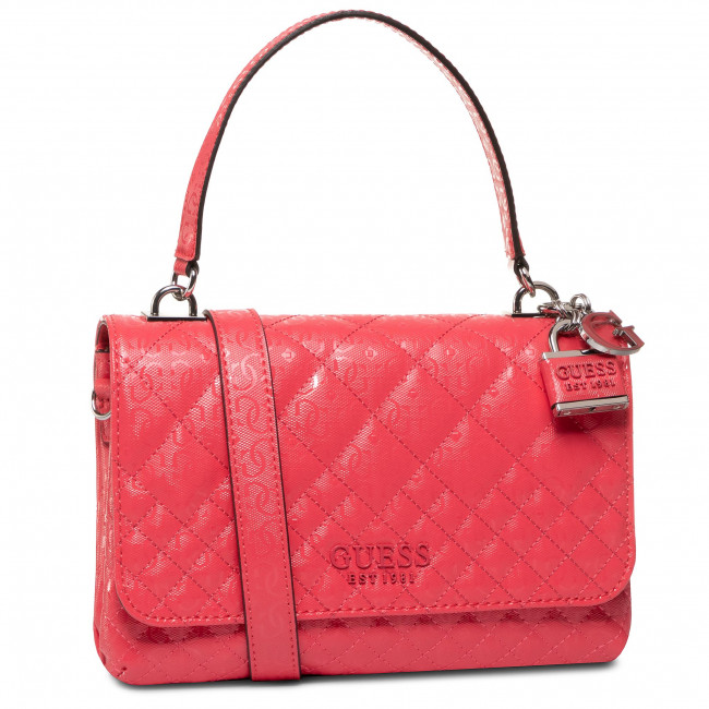 Handbag GUESS - Queenie (SY) HWSY76 66190  COR