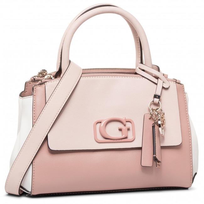 Handbag GUESS Niven (VG) HWVC76 73050 BSM