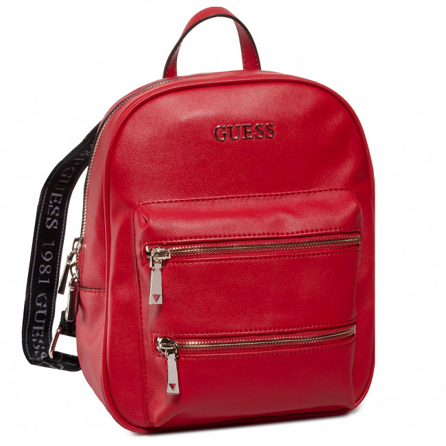 Backpack GUESS Caley (VG) HWVG76 74330 RED