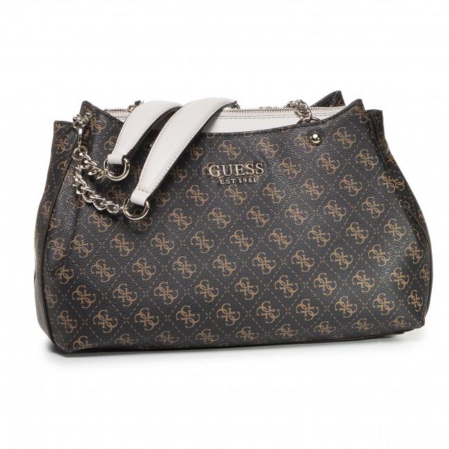 Handbag GUESS Lorenna (SG) HWSG76 71090 BRO