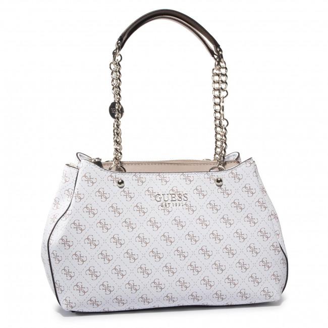 Handbag GUESS Lorenna (SG) HWSG76 71090 WHI Classic