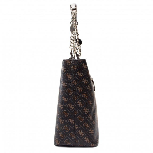 Handbag GUESS Lorenna (Sg) HWSG76 71230 BRO