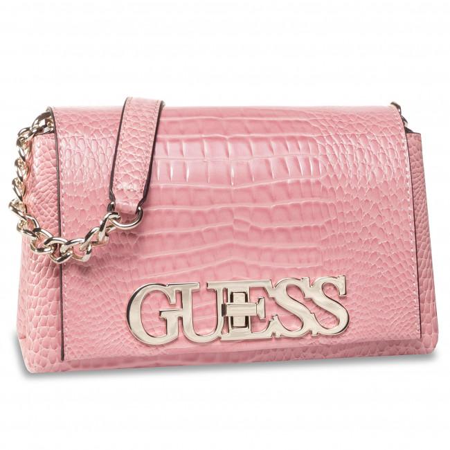 Handbag GUESS Uptown Chic (CG) Mini HWCG73 01780 PIN