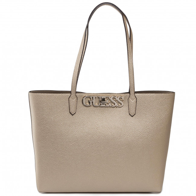 Handbag GUESS Uptown Chic (MG) HWMG73 01230 GOL