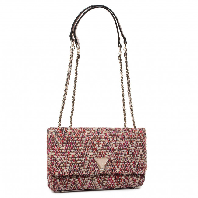 Handbag GUESS Cessily (FP) HWFP76 79210 PMU