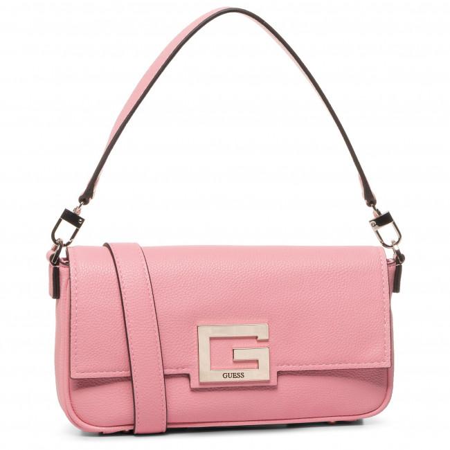 Handbag GUESS Brightside (JG) HWJG75 80190 PIN