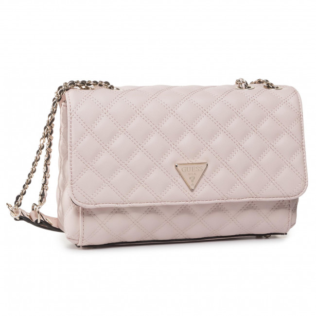 Handbag GUESS Cessily (Vg) HWVG76 79210 NUD Classic