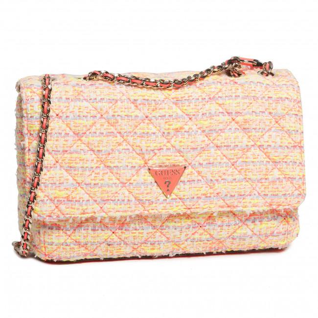 Handbag GUESS Cessily HWNM76 79210 NEM