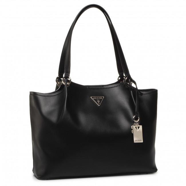 Handbag GUESS Tangey (Ue) HWUE76 64230 BLA