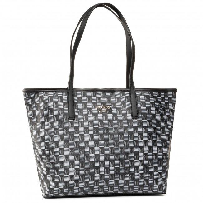 Handbag GUESS - Vikky (JS) HWJS69 95230 BLA